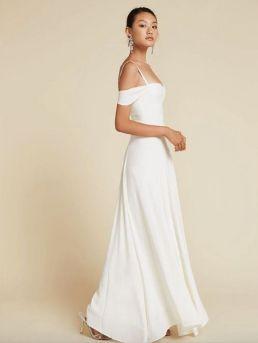 Top wedding dresses high street 8 1