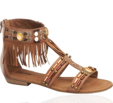 deichmann damen sandalen 156