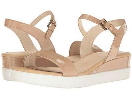 ecco sandalen damen reduziert 14