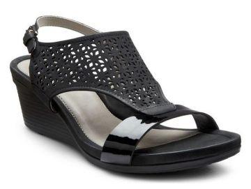 ecco sandalen damen reduziert 3