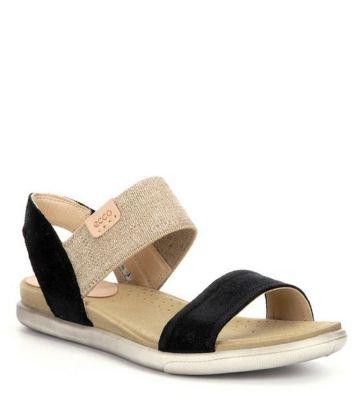 ecco sandalen damen reduziert 8