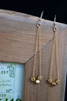 elegant dangle earrings 10