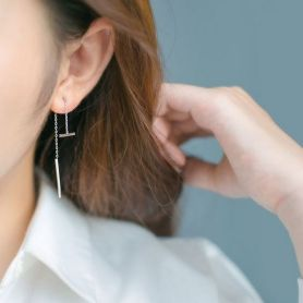 elegant dangle earrings 13