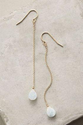 elegant dangle earrings 15