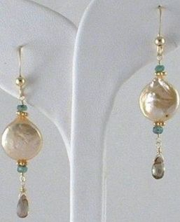 elegant dangle earrings 19