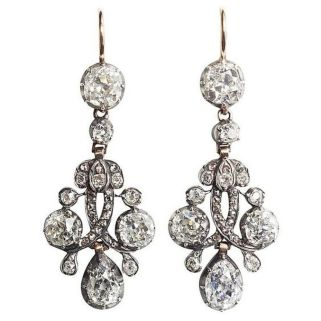 elegant dangle earrings 22
