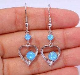elegant dangle earrings 27