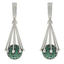 elegant dangle earrings 43