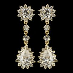 elegant dangle earrings 59