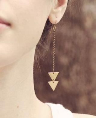 elegant dangle earrings 7