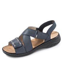 rieker sandalen damen reduziert 16