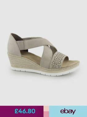 rieker sandalen damen reduziert 2