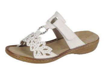 rieker sandalen damen reduziert 20