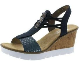 rieker sandalen damen reduziert 29