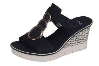 rieker sandalen damen reduziert 33