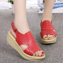 rieker sandalen damen reduziert 5