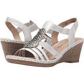 rieker sandalen damen reduziert 9