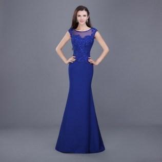 20 Elegant long prom dress sexy sweetheart mermaid party dresses 10