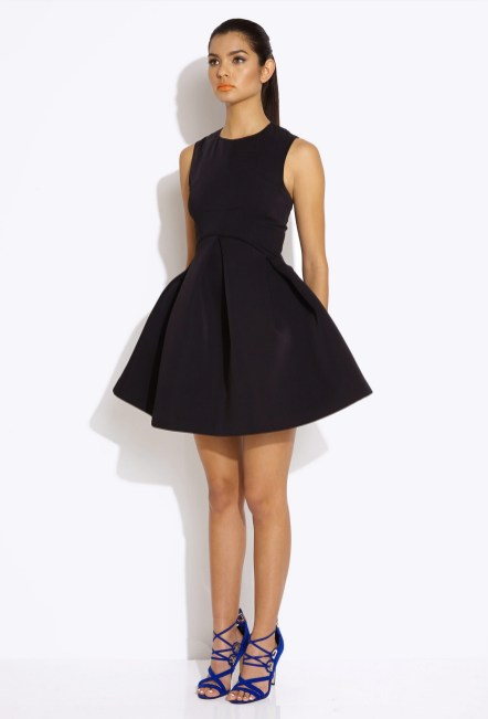30 About ideas skater dress black That You Need to See 21