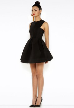 30 About ideas skater dress black That You Need to See 24