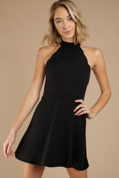 30 About ideas skater dress black That You Need to See 30