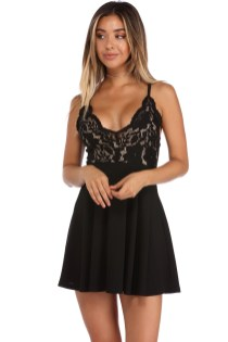 30 About ideas skater dress black That You Need to See 31
