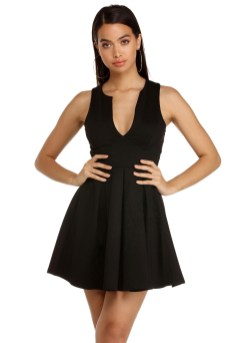30 About ideas skater dress black That You Need to See 7