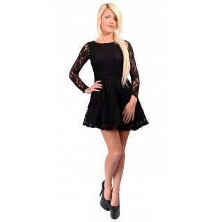 30 ideas skater dress black to Follow 29