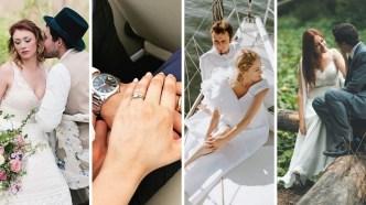40 Romantic Weddings Themes Ideas