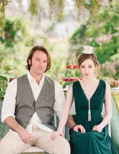 40 Romantic weddings themes ideas 11