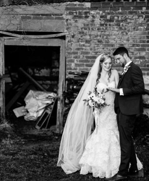 40 Romantic weddings themes ideas 18