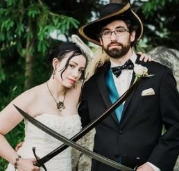40 Romantic weddings themes ideas 39