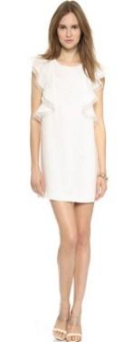 40 all white club dresses ideas 18