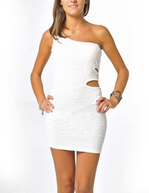 40 all white club dresses ideas 2