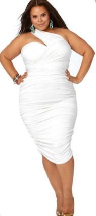 40 all white club dresses ideas 4
