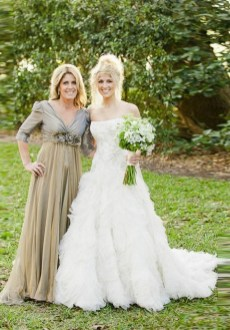 40 wedding dresses country theme ideas 30