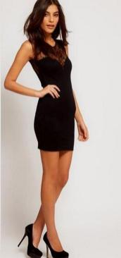50 Club dresses for vegas ideas 49