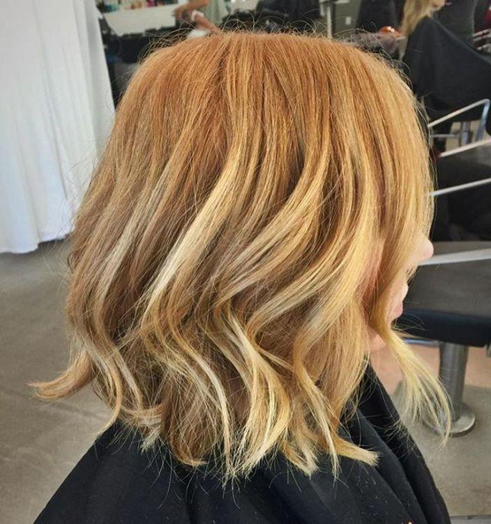 50 Hair Color ideas Blonde A Simple Definition 24