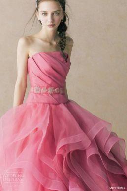 50 best pink wedding clothes ideas 12