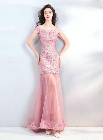 50 best pink wedding clothes ideas 13
