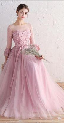 50 best pink wedding clothes ideas 15