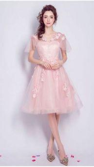 50 best pink wedding clothes ideas 22