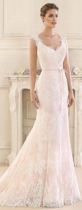 50 best pink wedding clothes ideas 25