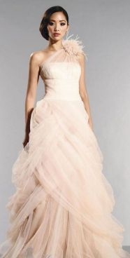 50 best pink wedding clothes ideas 31