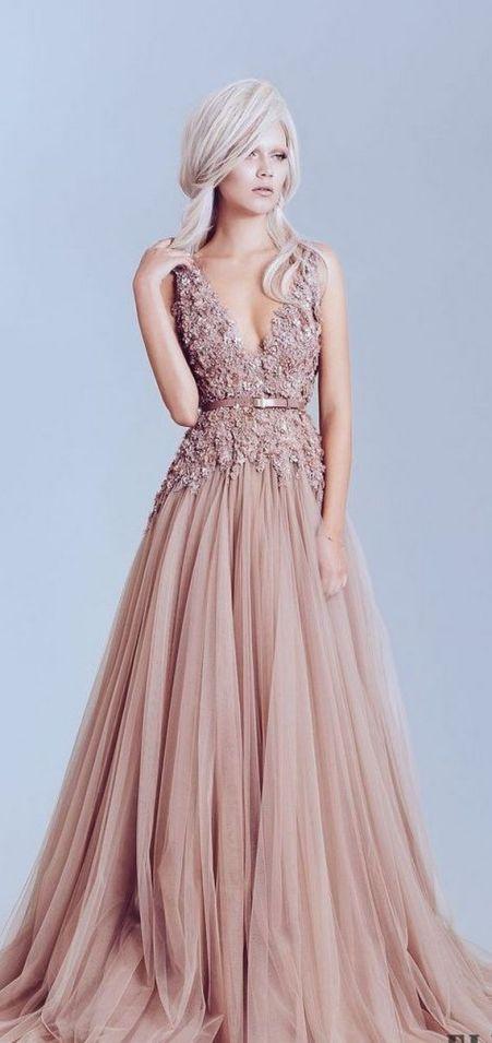 50 best pink wedding clothes ideas 36