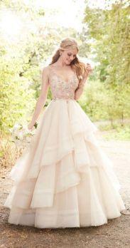 50 best pink wedding clothes ideas 39