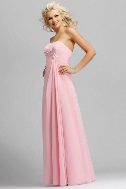 50 best pink wedding clothes ideas 43