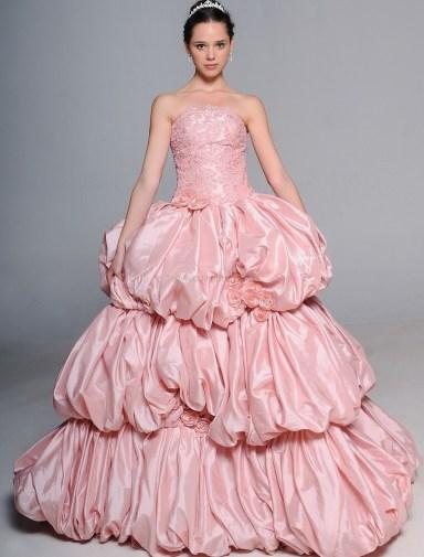 50 best pink wedding clothes ideas 49