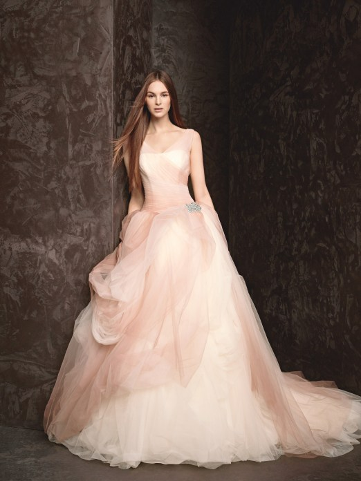 50 best pink wedding clothes ideas 54