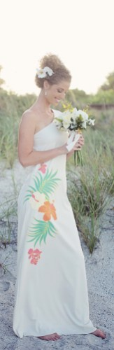 50 simple and sexy wedding dresses for the beach 47